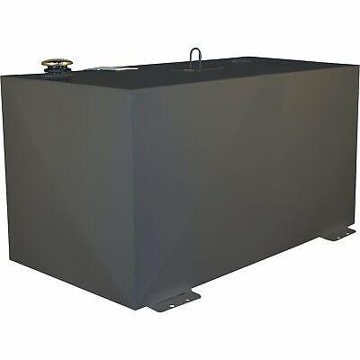 Better Built Steel Transfer Fuel Tank - 100-gallon Rectangular
