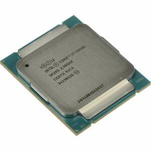 Intel I7 5820k Thornton Maitland Area Preview