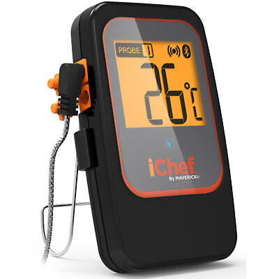 Maverick BT-600 Exended Range Bluetooth-Grillthermometer, Thermometer online kaufen