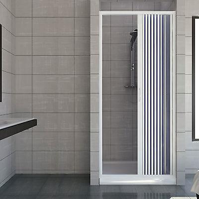 Box doccia parete o porta nicchia soffietto economico da cm 70 a 150 IVA INCLUSA