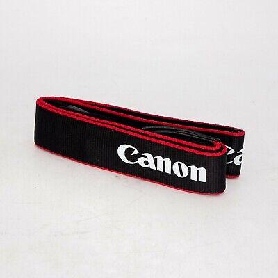 "Canon Neck Strap 1.25"" for Canon Rebel T3/T5/T6/T7 EOS 1100D - BRAND NEW"