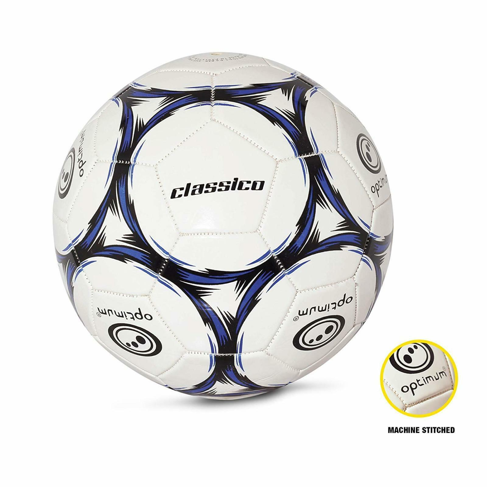 Optimum Classico Football Soccer Ball