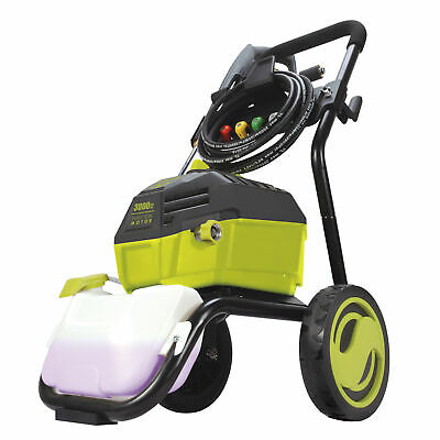 Sun Joe Brushless Induction Electric Pressure Washer | 3000 PSI Max | 1.3 GPM