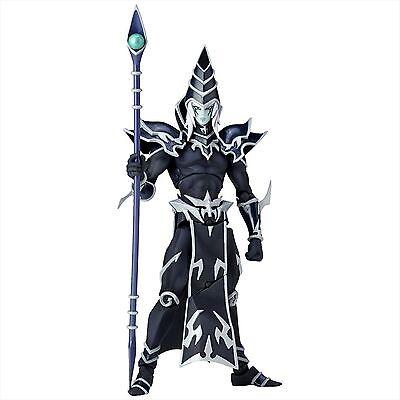 Union Creative Vulcanlog 010 Yu-Gi-Oh! Revo Dark Magician Action Figure