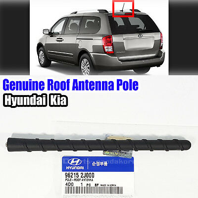 Genuine Kia Roof Antenna Pole AM//FM for 2005-2010 Sportage 96263-1G001