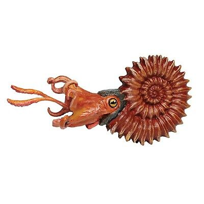 Ammonite Wild Safari Animal Figure Safari Ltd NEW Toys Animals Fun Ocean