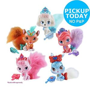 Disney Princess Palace Pets Whisker Haven Tales - Pack of 5 -From Argos on ebay