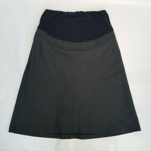 Motherhood Maternity Business Casual Skirt Medium