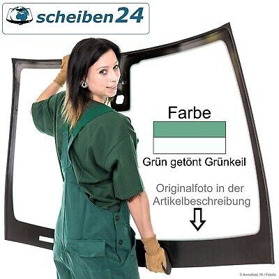 Windschutzscheibe für Mercedes Sprinter Nieder W901-W905 1995-2006 Grün Grünkeil