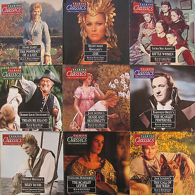 TALKING CLASSICS MAGAZINES & MP3 ~ COMPLETE SET OF 76 TALKING CLASSICS MAGAZINES