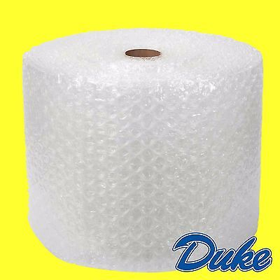 500mm x 3 x 50m ROLLS LARGE BUBBLE WRAP PACKAGING 24HRS