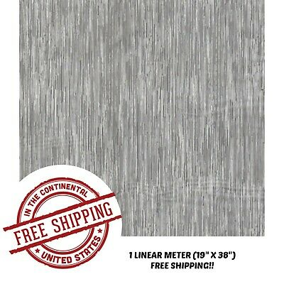 Hydrographic Film Water Transfer Hydro Dipping Dip Film Straight Wood Grain 17