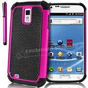 Samsung Galaxy S2 T989 Case