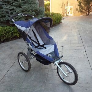 Running Stroller by Running Room