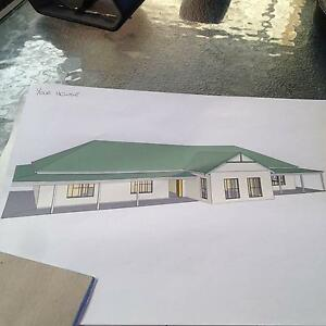 kit home frame 4 x 2 Bindoon Chittering Area Preview