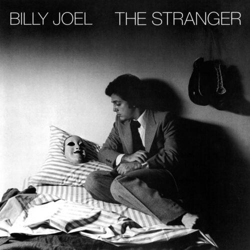 BILLY JOEL The Stranger BANNER HUGE 4X4 Ft Fabric Poster Tapestry Flag art