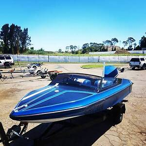 Swift craft stilleto 14ft Hill Top Bowral Area Preview