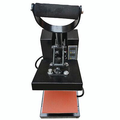 Small Compact Heat Transfer Equipment 1515cm Heat Press Machine Tshirt Printing