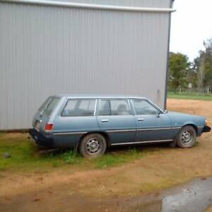 Sigma Wagon - Cheap - MUST GO!!! Condobolin Lachlan Area Preview