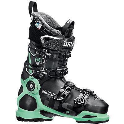 80 Womens Alpine Ski Boot - Dalbello Ds Ax 80 W Ls Damen -skischuhe Alpin-Schuhe Ski-Stiefel Ski Boots New