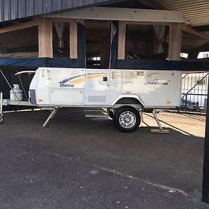 Camper Trailers Gumtree Australia Free Local Classifieds