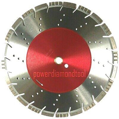 14 Concrete Brick Block Stone Premium All Cut Pro Diamond Bladefree Shipping