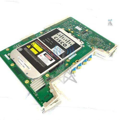 Cisco 15454-opt-bst-e, Wmogagkmab, 800-26732-02, *ek092220*