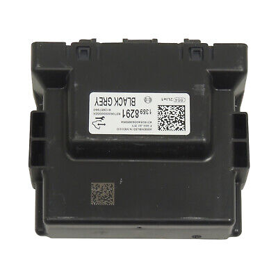 Serial Data Gateway Module SDG New OEM GM 13598291 13599318