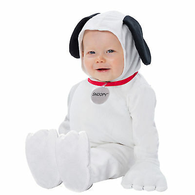 Palamon Baby Toddler Charlie Brown Peanuts Snoopy Costume - Charlie Brown Costume Toddler