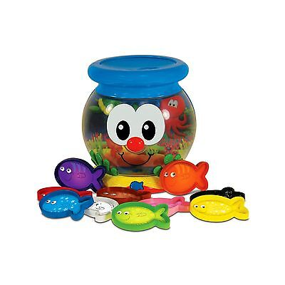 Color Fun Fish Bowl (The Learning Journey Learn with Me Color Fun Fish Bowl Free)