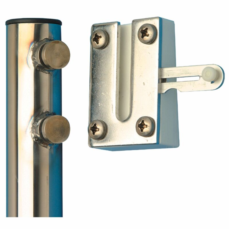 Garelick/Eez-In 99180:01 Sport/Diver Ladder Hardware
