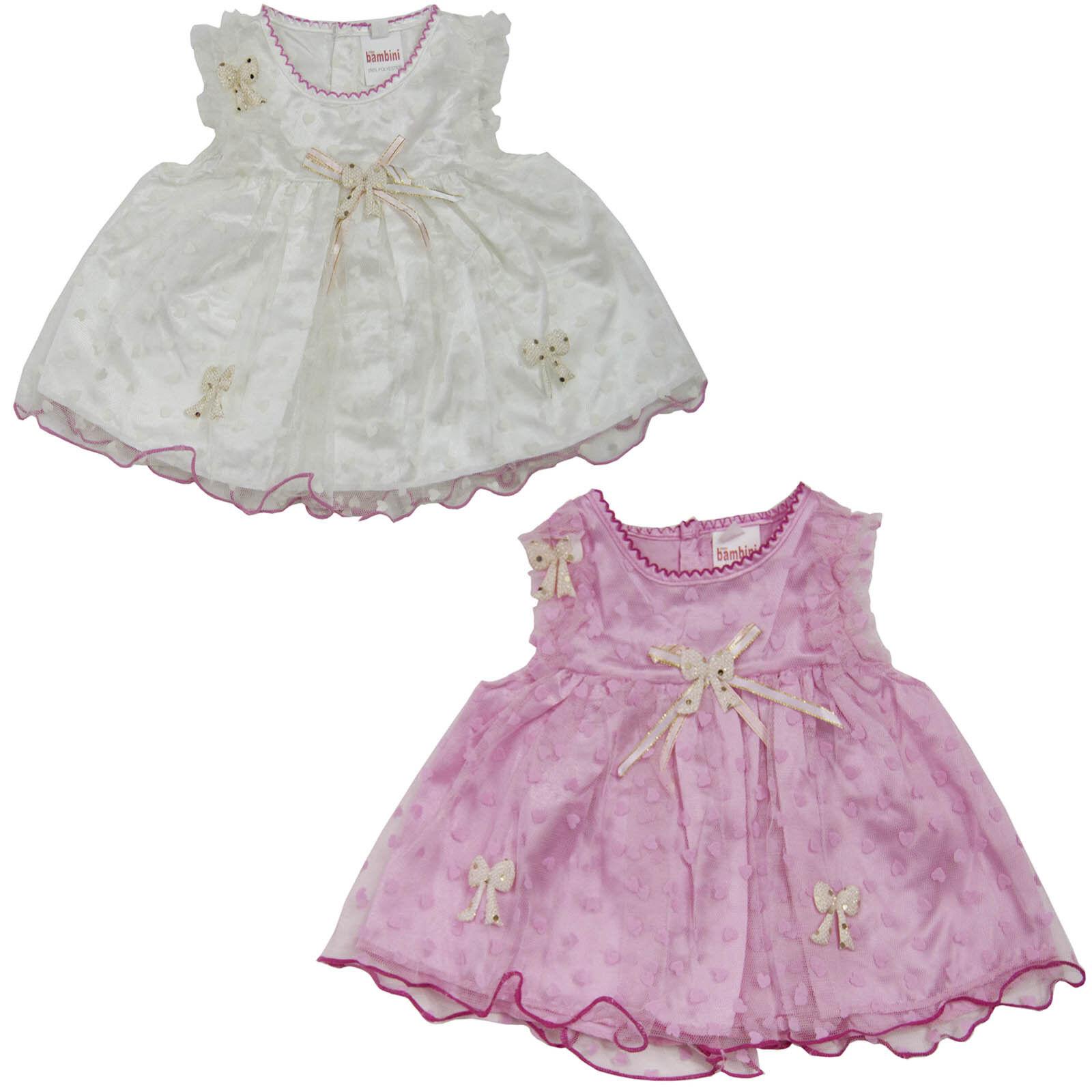 c3e3713de93d new newborn infant baby girl dress 3 piece set clothing outfit size ...
