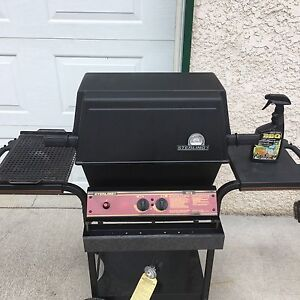 Sold!! Minty BBQ for sale $60 Sold!!