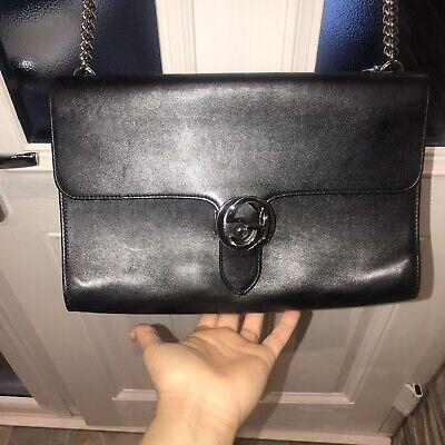 Gucci Interlocking Bag With Receipt