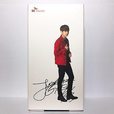 BTS JungKook Figure Limited Edition by SKT Official Goods Bangtan Boys FedEX_01