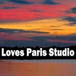 Loves Paris Studio - Patti Sundik