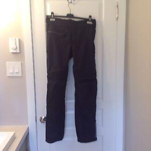 Pantalon de moto pour femme