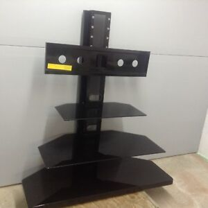 Support TV audio stand 50 pouces largeur