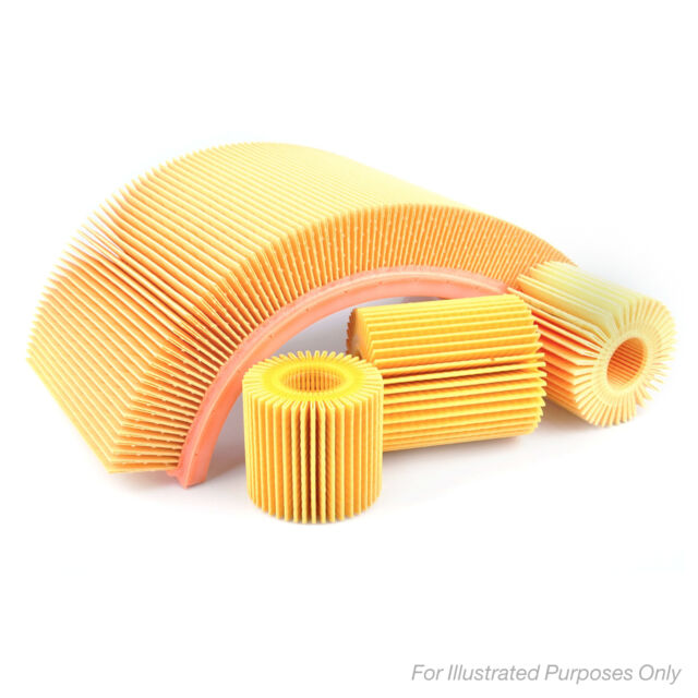 MAN TGA 40T From 04 Onwards Sogefipro Air Filter - Part No. FLI9051