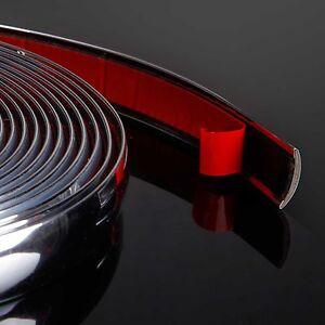 Chromleiste Selbstklebend Auto Amp Motorrad Teile Ebay