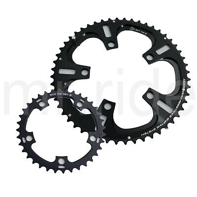 NEW Unused COBB Bicycle Chainring 7075//T6 52T//CNC 10//11S BCD//110mm