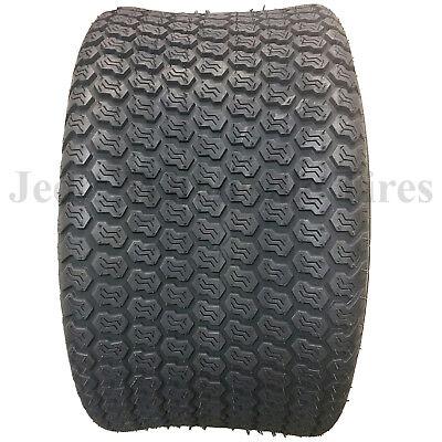 Tire FITS 20x10.50-8 Super Turf 4 Ply Scag 484057 Exmark 120-6466 Kenda (Super Turf Tire)