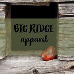Big Ridge Apparel
