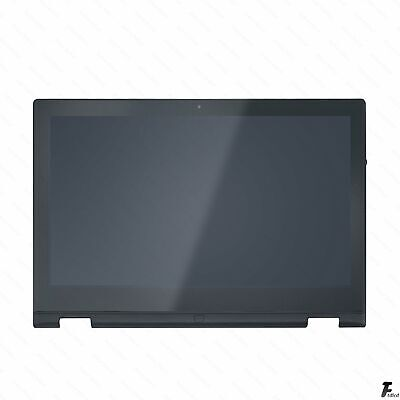 FHD LED LCD Touchscreen Digitizer Display Panel+Rahmen für DELL Inspiron 13 7347 - Lcd-panel