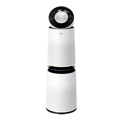 LG ThinQ AS280DWFC Puri Care 360 Air Purifier 6 Step Total Care (Only 220V/60Hz)