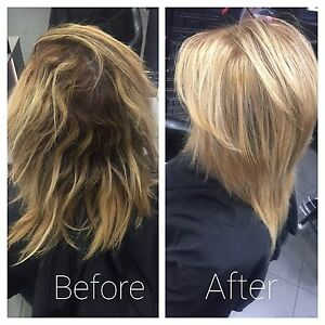 Maryam's mobile hair services. Oakhurst Blacktown Area Preview