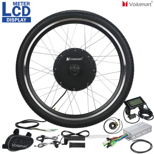 1000w electric bicycle motor conversion kit e