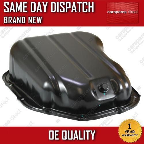 LEXUS RX MK1/2 / ES 300/AWD / 400H/AWD 1991>2008 *BRAND NEW* STEEL OIL SUMP PAN
