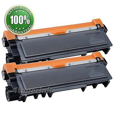 2 Pack Toner Cartridge For Dell E310 E514dw E515dw E515dn 593-BBKD, P7RMX