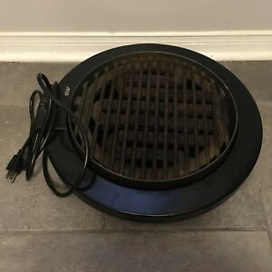Electric Griller